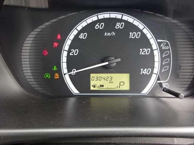 走行31,000km!