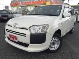 トヨタ プロボックスバン 1.5 GL 4WD CDオーディオ キーレスキー