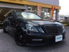 AMG Eクラスワゴン の中古車 E63 栃木県足利市 397.0万円