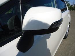 ☆ウィンカーミラー☆(他車への意思表示は事故防止につながります。)