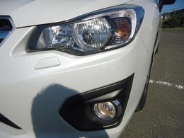 ☆HIDヘッドライト・フォグライト☆(納車時に磨きとガラスコーティングの施工いたします。)
