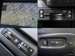 22年式 レクサスRX 450hバージョンL 走行9.2万K 純正HDDナビ・TV・サイド&バックカメラ 黒革シート シートヒーター&ベンチレーション パワーバックドア HUD Iストップ クルコン LED