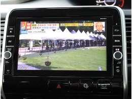 純正9インチナビ+フルセグTV!Blu-ray/DVDビデオBluetooth接続出来ます!