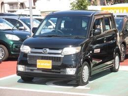 ホンダ ゼスト 660 G キーレス/CDチューナー/ベンチシート