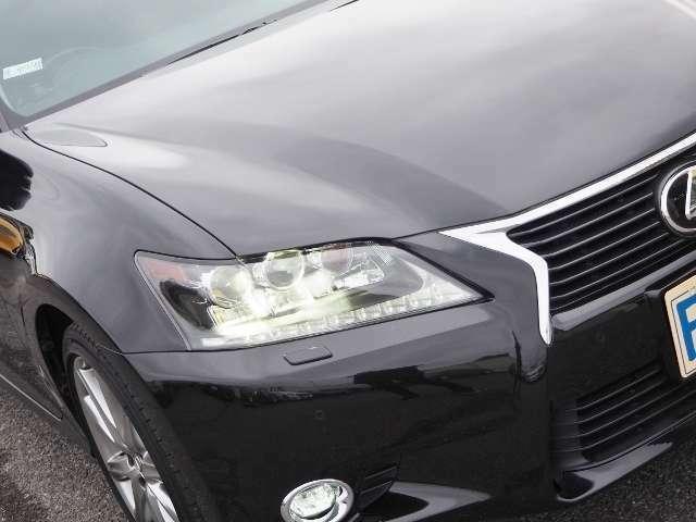 メーカーオプション★三眼LEDヘッドランプ   OP価格約13.5万