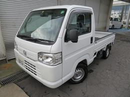 ホンダ アクティトラック 660 SDX 4WD ABS AMFMラジオ 5速マニュアル