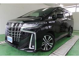 トヨタ アルファード 2.5 S Cパッケージ ツインムーンルーフ エグゼクティブシート