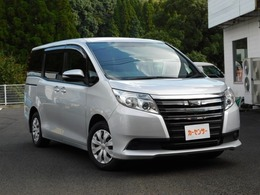 トヨタ ノア 2.0 X ウェルキャブ 助手席リフトアップシート車