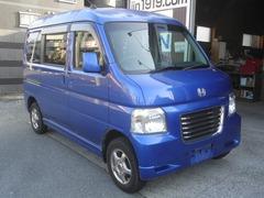 ホンダ バモスホビオ の中古車 660 L 東京都小平市 30.8万円