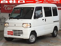 三菱 ミニキャブバン 660 CD ハイルーフ FU5194