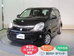 トヨタ パッソ 1.0 X Lパッケージ 4WD ワンセグメモリーナビ・ETC装備