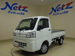 トヨタ ピクシストラック 660 スタンダード 3方開 4WD 純正ラジオ Mエアコン 5速M/T