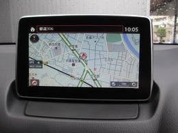 7インチWVGAセンターディスプレイ!独立型ディスプレイがダッシュボード上にあります!ドライバーは視線を下方に大きく動かす事なく情報を確認できます。