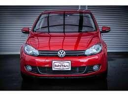 VW ゴルフ6 コンフォートラインの入庫です。社外ナビ、バックカメラ付きです。