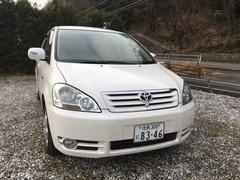 トヨタ イプサム の中古車 2.4 240i 徳島県美馬市 38.5万円