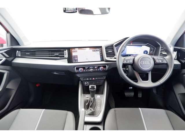 Audi認定中古車の保証内容:エンジンやブレーキなどの重要部品はもちろん、オーディオ、ナビゲーションシステム等の快適装備まで幅広く保証。万一不具合が発生した場合は、全国のサービス工場で無償修理します。