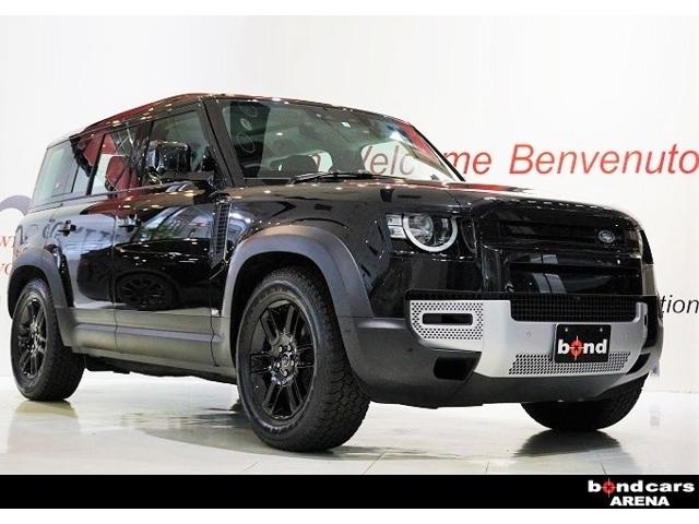 110 2.0L P300 4WD