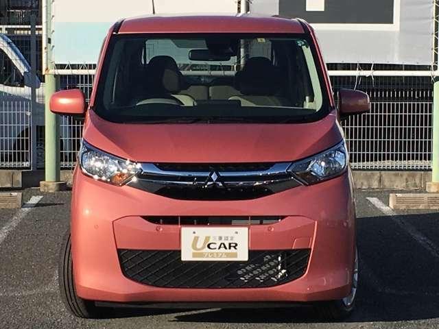 運転者はもちろん、対向車輌や歩行者にもより優しく☆先進安全技術を備えた新型「ekワゴン」の入荷です!