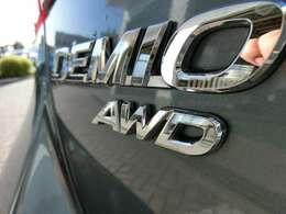 クリーンディーゼルとAWDの燃費と走破性に優れた良い組み合わせ♪