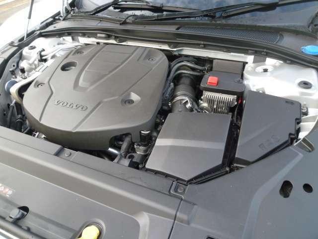 エンジンは2リッターのディーゼルターボ