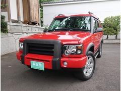ランドローバー ディスカバリー の中古車 HSE 4WD 東京都品川区 318.0万円