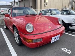 ポルシェ 911カブリオレ 964カレラ4カブリオレ