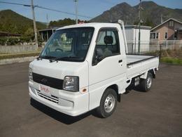 スバル サンバートラック 660三方開 4WD