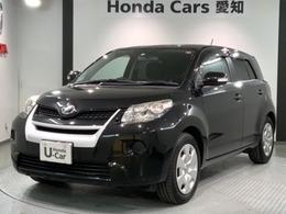 トヨタ ist 1.5 150X 禁煙ワンオ-ナ- ナビRカメラETC 整備記録簿