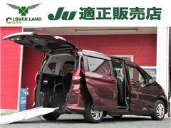 ホンダ フリード+ の中古車 1.5 G 車いす仕様車 群馬県館林市 145.0万円