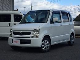 マツダ AZ-ワゴン 660 FX 4WD キーレス シートヒーター CD