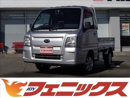 スバル サンバートラック 660 TC スーパーチャージャー 三方開 4WD キーレス ETC ABS