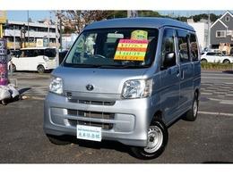 トヨタ ピクシスバン 660 デラックス ハイルーフ 集中ドアロックタイミングチェーンキーレス
