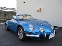 アルピーヌ A110 の中古車 1600SX 兵庫県神戸市灘区 応相談万円