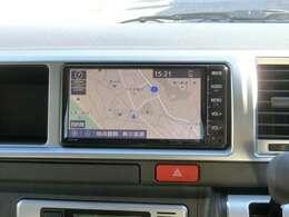 メモリーナビ<NSCN-W68>(ワンセグTV/CD/SD/Bluetooth)!
