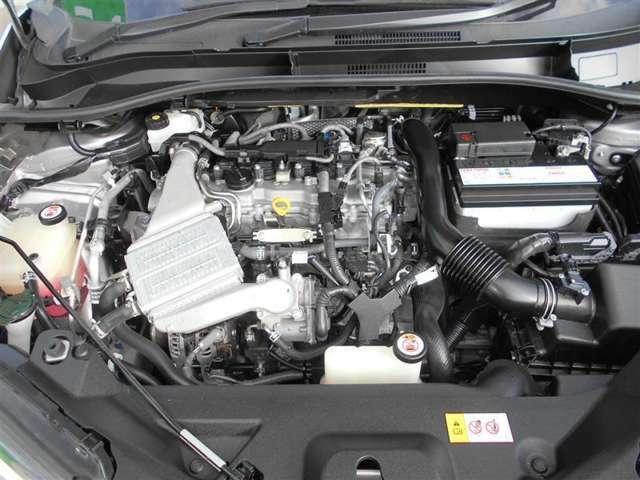 【まるごとクリーニング】 トヨタが運営するT-Valueの基準を合格したクリーニングを実施しております、室内はもちろん、エンジンルームもピッカピカ☆ 是非足を運んで実際に車を見てみてください♪