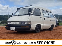 トヨタ マスターエースサーフ の中古車 E-YR28G 静岡県裾野市 72.0万円