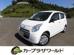 スズキ アルト 660 エコ L 4WD 純正オーディオ シートヒーター キーレス