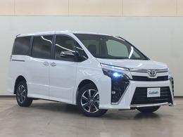 トヨタ ヴォクシー 2.0 ZS 煌III 4WD 登録済未使用車/寒冷地仕様/両側パワスラ