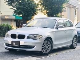 BMW 1シリーズ 116i ETC  MTモード付ミッション