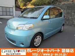 トヨタ ポルテ 1.3 130i Cパッケージ ナビ/バックカメラ パワースライド ETC