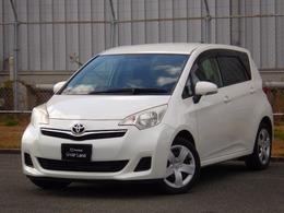 トヨタ ラクティス 1.5 G 12ヶ月保証