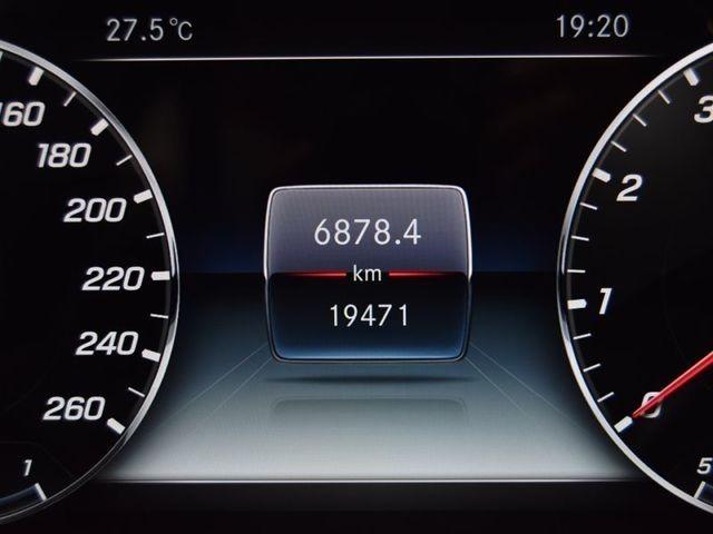 走行距離は19500kmとまだまだ長くお乗りいただけます!