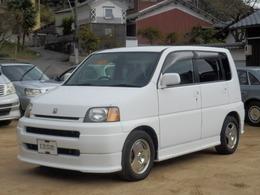 ホンダ S-MX 2.0 ローダウン キーレス・ベンチシート