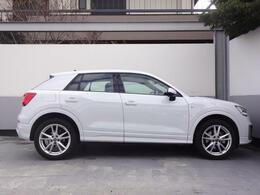 Audi認定中古車ならではの安心、安全をお約束します。