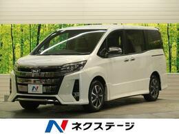 トヨタ ノア 2.0 Si WxBIII 登録済未使用車 特別仕様車 7人乗り