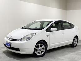 トヨタ プリウスEX 1.5 FF車 ETC 社外アルミホイール CD再生