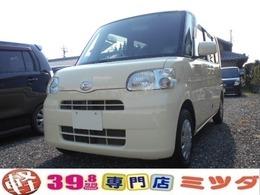 ダイハツ タント 660 X スペシャル ナビ 1ヶ月/走行無制限保証付