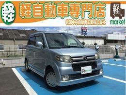 ホンダ ゼスト 660 スポーツG 4WD ベンチシート ユーザー下取り車