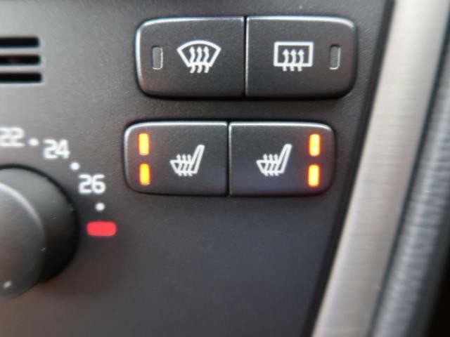シートヒーター『三段階で強弱の調節が可能なシートヒーティング機能を装備しております。季節によっては欠かすことのできないポイントの高い装備ではないでしょうか。』