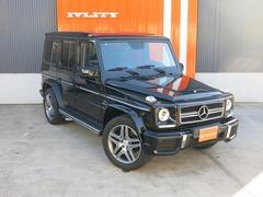 AMG Gクラス の中古車 G55L 4WD 愛知県一宮市 370.0万円